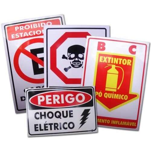 ARTE FINAL / PLACA DE PVC